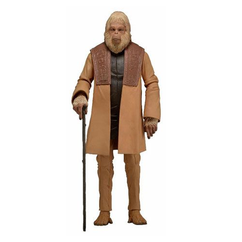 Classic Planet of the Apes - Series 2 Dr. Zaius v.2