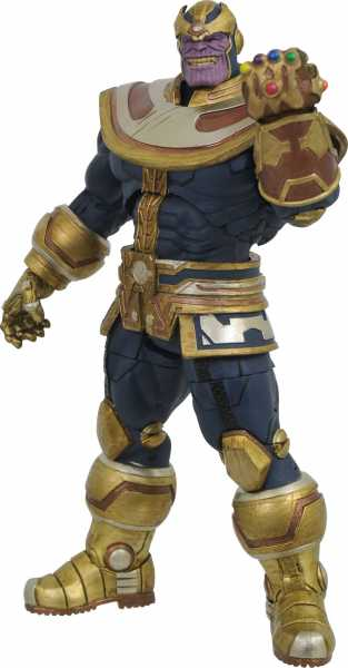 VORBESTELLUNG ! MARVEL SELECT THANOS INFINITY ACTIONFIGUR