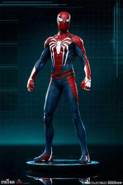 Marvel's Spider-Man 1/10 Spider-Man Advanced Suit 19 cm Statue