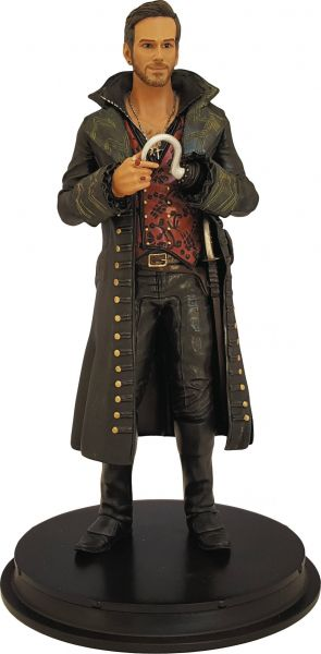 ONCE UPON A TIME HOOK PX STATUE