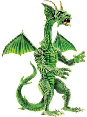 FIN FANG FOOM SDCC 2008 Build-A-Figure (BAF) Marvel Legends