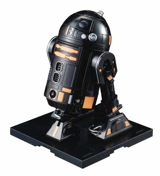 STAR WARS R2-Q5 1/12 MODELLBAUSATZ