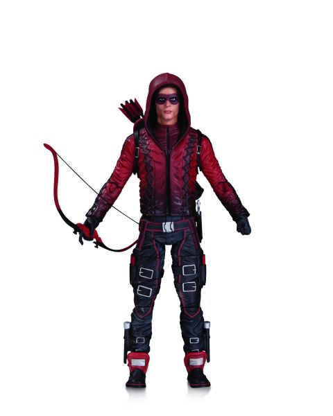 ARROW TV ARSENAL ACTIONFIGUR