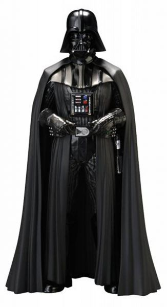 STAR WARS DARTH VADER ARTFX+ STATUE