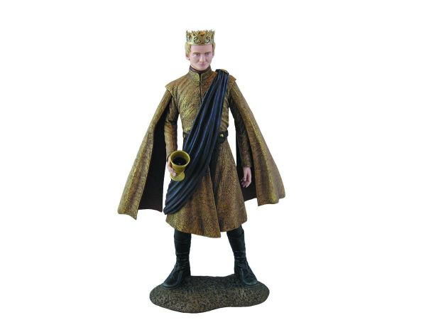 GAME OF THRONES JOFFREY BARATHEON STATUE