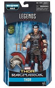 THOR LEGENDS 15 cm MOVIE THOR ACTIONFIGUR