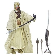 Star Wars The Black Series 40th Anniversary Sand People Actionfigur