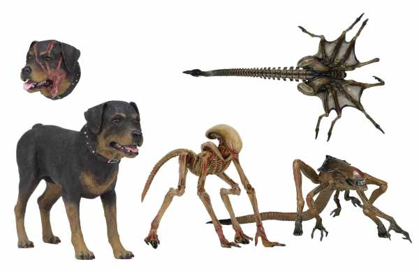 ALIEN 3 CREATURE PACK ACCESSORY PACK