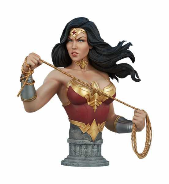 VORBESTELLUNG ! DC Comics Wonder Woman 24 cm Büste