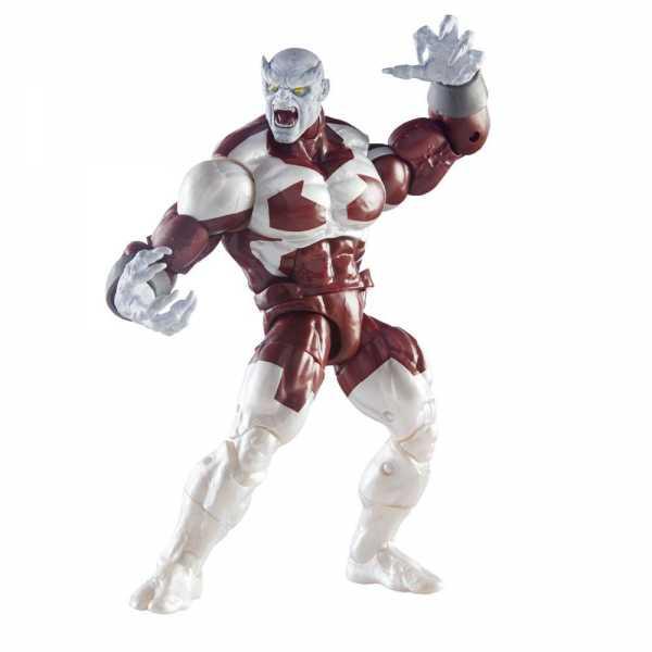 Caliban Build-a-Figure (BAF) Marvel Legends