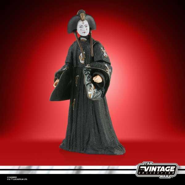 VORBESTELLUNG ! Star Wars The Vintage Collection Queen Amidala 3 3/4-Inch Actionfigur