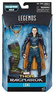 THOR LEGENDS 15 cm LOKI ACTIONFIGUR