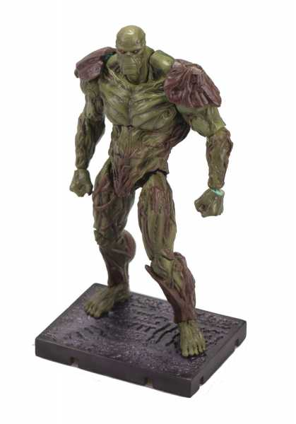 INJUSTICE 2 SWAMP THING PX 1/18 SCALE ACTIONFIGUR