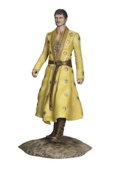 GAME OF THRONES OBERYN MARTELL STATUE