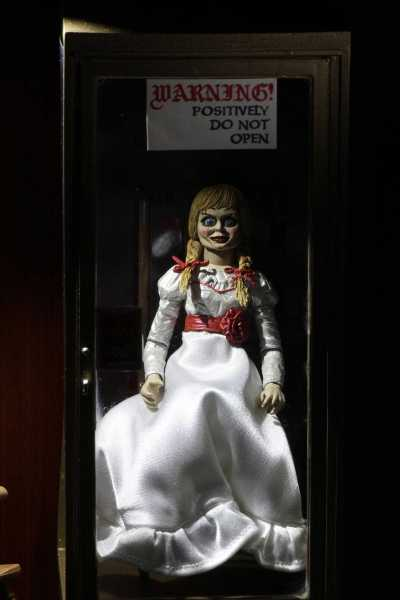 Annabelle 3 Kinostart Deutschland