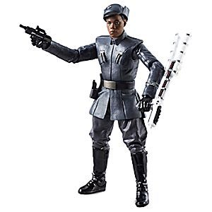 Star Wars The Black Series Finn (First Order Disguise) Actionfigur