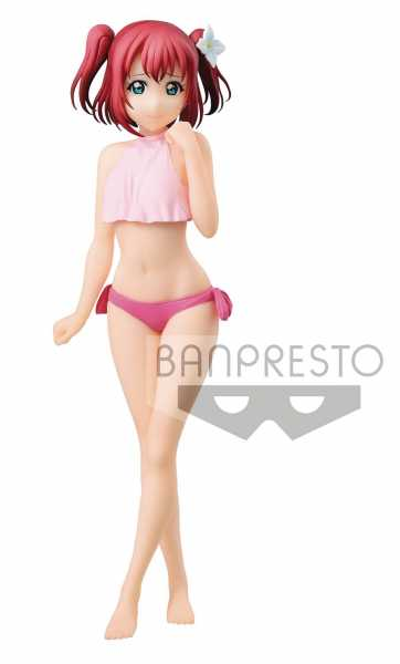 LOVE LIVE SUNSHINE EXQ RUBY KUROSAWA SUMMER FIGUR