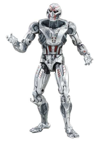 MARVEL MCU 10TH ANNIVERSARY ULTRON ACTIONFIGUR
