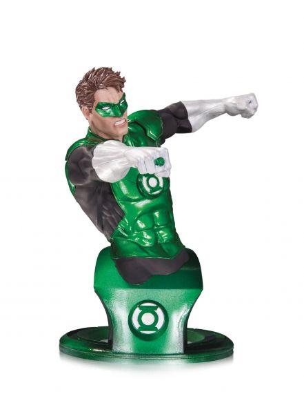 DC COMICS SUPER HEROES GREEN LANTERN HAL JORDAN BÜSTE