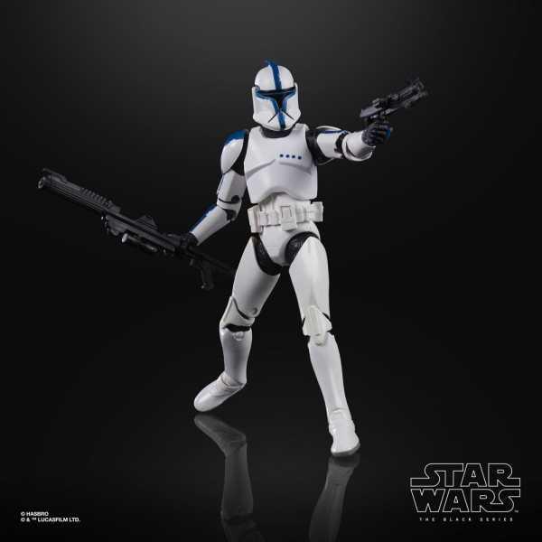 VORBESTELLUNG ! Star Wars Episode II Black Series 2020 Phase I Clone Trooper Lieutenant 15 cm Action