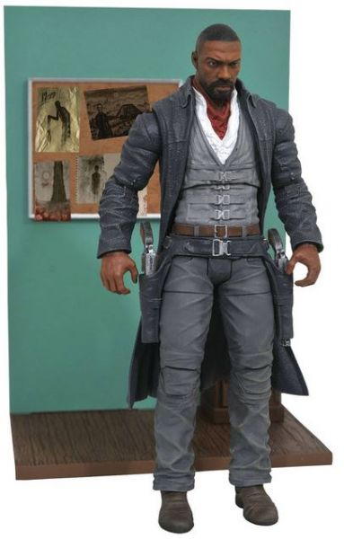 DARK TOWER SELECT GUNSLINGER ACTIONFIGUR
