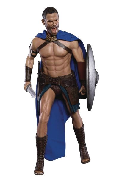 300 RISE OF AN EMPIRE THEMISTOKLES 1/6 ACTIONFIGUR