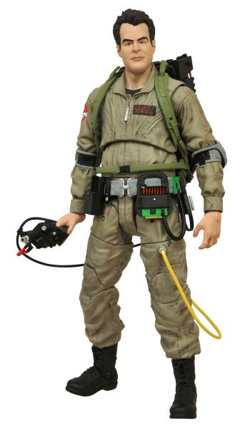 GHOSTBUSTERS SELECT RAY STANTZ Actionfigur