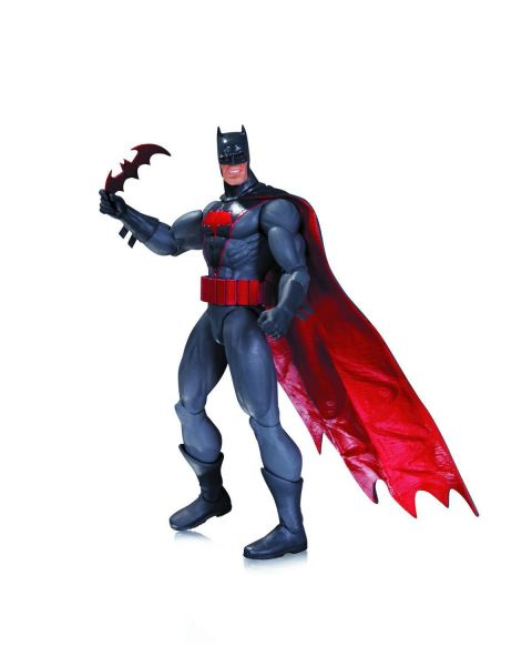 DC COMICS NEW 52 EARTH 2 THOMAS WAYNE ACTIONFIGUR