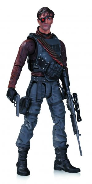 ARROW TV DEADSHOT ACTIONFIGUR