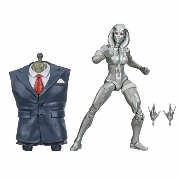Avengers Marvel Legends 6 Inch Jocasta Actionfigur