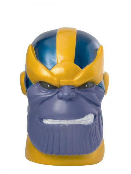 MARVEL HEROES THANOS PX HEAD SPARDOSE