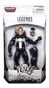 VENOM LEGENDS 15 cm VENOM ACTIONFIGUR
