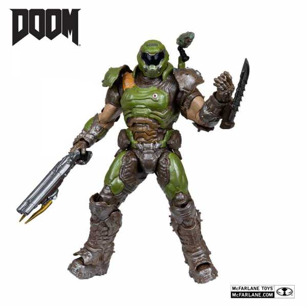 VORBESTELLUNG ! DOOM SLAYER 7INCH ACTIONFIGUR