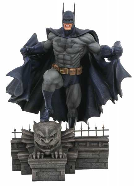 DC GALLERY BATMAN COMIC PVC FIGUR
