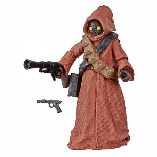 Star Wars The Vintage Collection Wave 2 Jawa Actionfigur