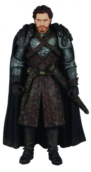 LEGACY GAME OF THRONES ROBB STARK ACTIONFIGUR
