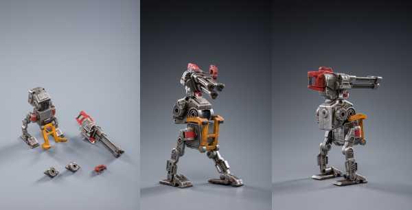 VORBESTELLUNG ! JOY TOY X12 ATTACK SUPPORT ROBOT FIREPOWER TYPE ACTIONFIGUR