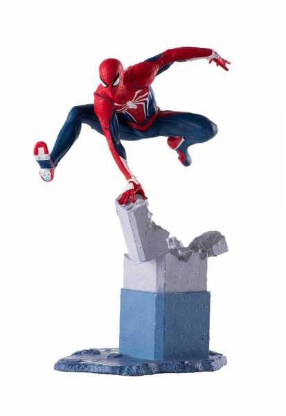 VORBESTELLUNG ! MARVEL GAMERVERSE SPIDER-MAN 1/12 PVC STATUE