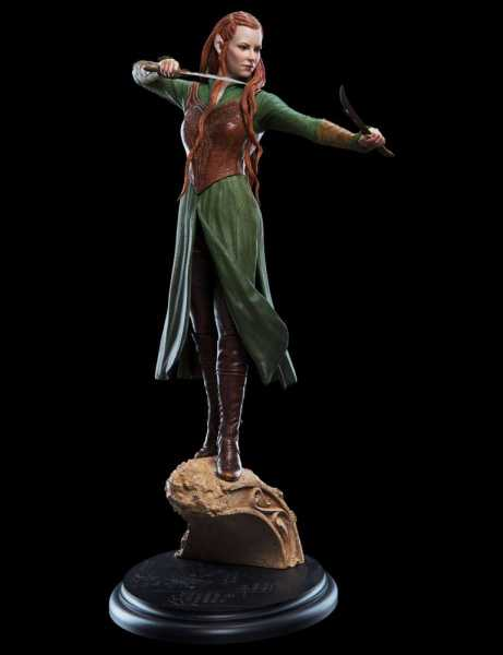 Der Hobbit Smaugs Einöde 1/6 Tauriel 37 cm Statue