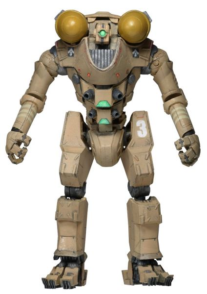 PACIFIC RIM SERIES 6 17,5cm HORIZON BRAVE ACTIONFIGUR