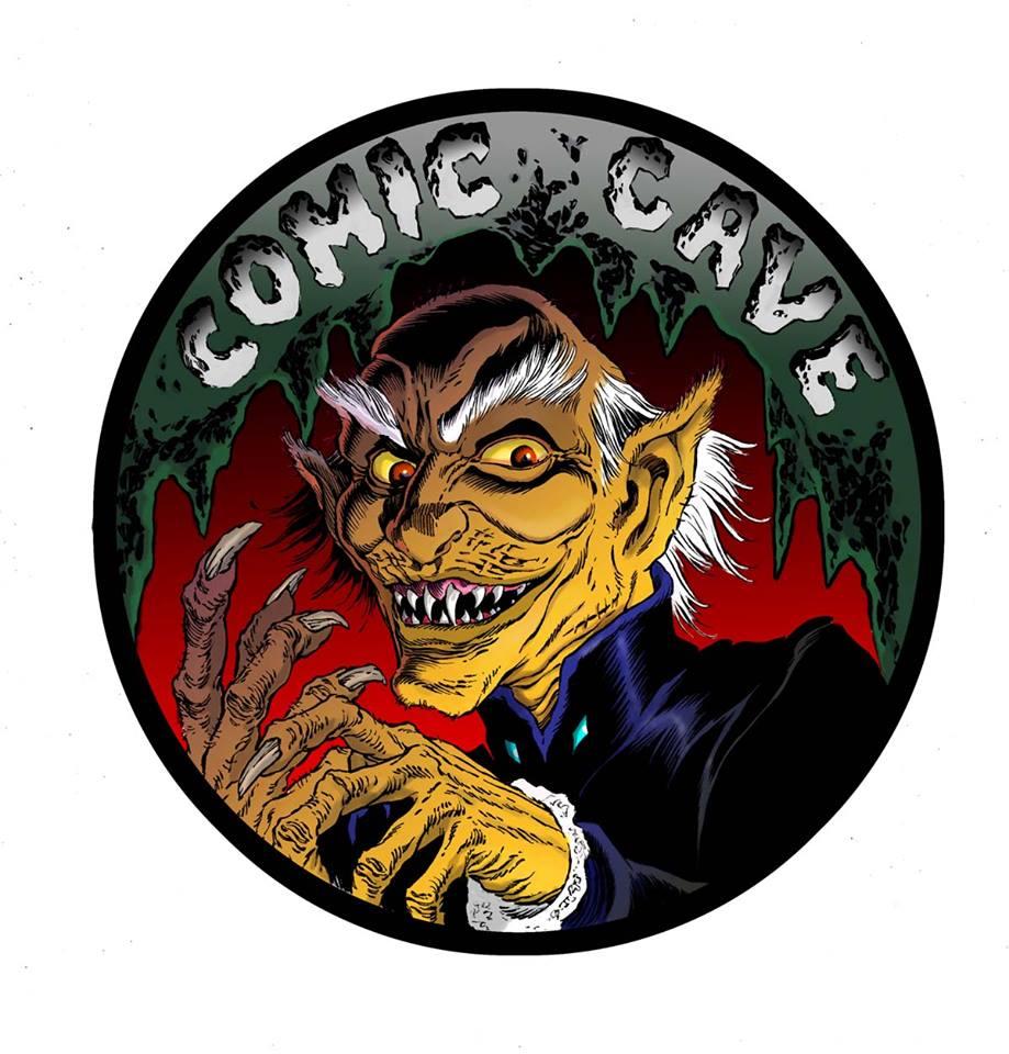 COMIC CAVE