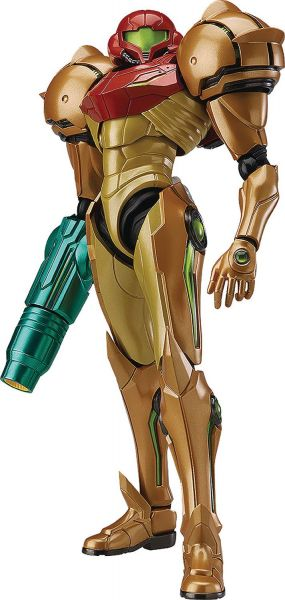 METROID PRIME 3 CORRUPTION SAMUS ARAN FIGMA ACTIONFIGUR