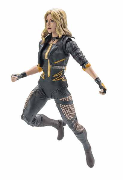 INJUSTICE 2 BLACK CANARY PX 1/18 SCALE ACTIONFIGUR