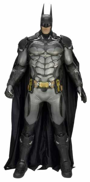 Batman Arkham Knight Life-Size Statue Batman (Schaumgummi/Latex) 206 cm