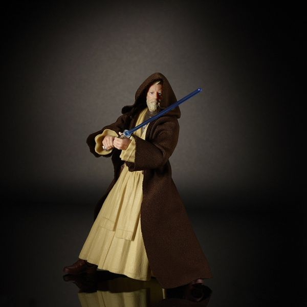 Star Wars Black Series Obi-Wan Kenobi Actionfigur