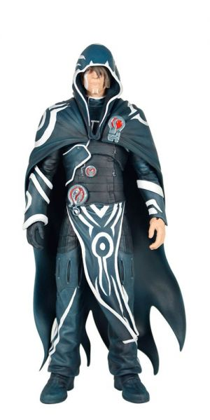 "Magic The Gathering Funko Legacy Collection Action Figure: 6"" Jace Beleren"