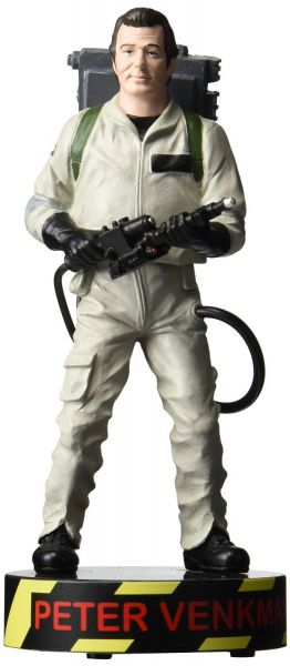GHOSTBUSTERS VENKMAN DELUXE TALKING MOTION STATUE