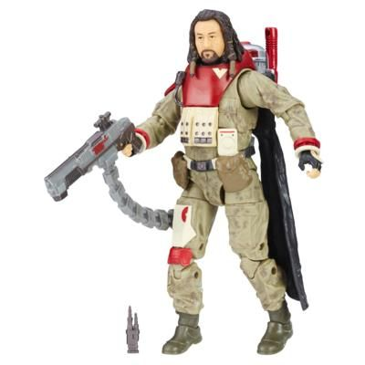 Star Wars Black Series Baze Malbus Actionfigur