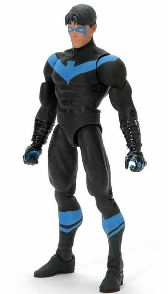 DC MULTIVERSE NIGHTWING 15 cm ACTIONFIGUR