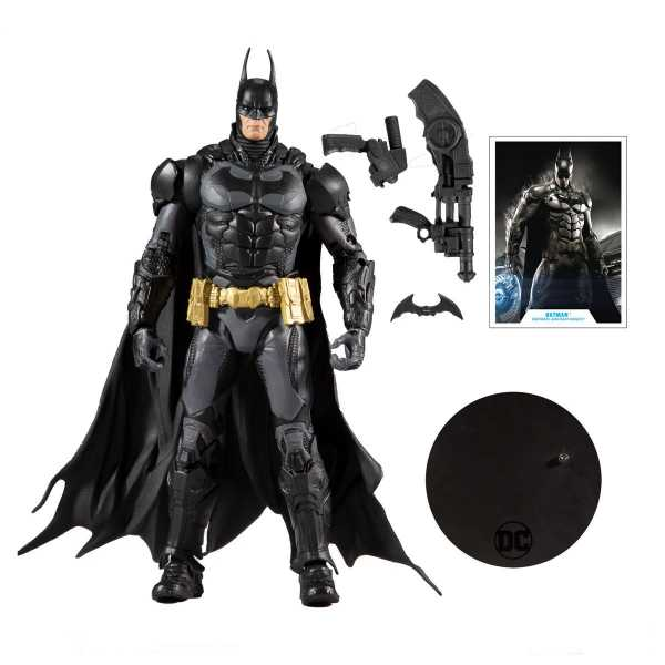 DC Gaming Wave 2 Arkham Knight Batman 7 Inch Actionfigur